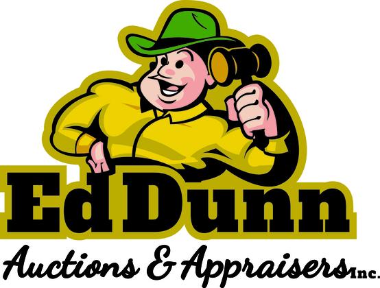 Ed Dunn Auctions & Appraisers Inc.