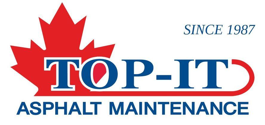 Top-It Asphalt Maintenance Inc