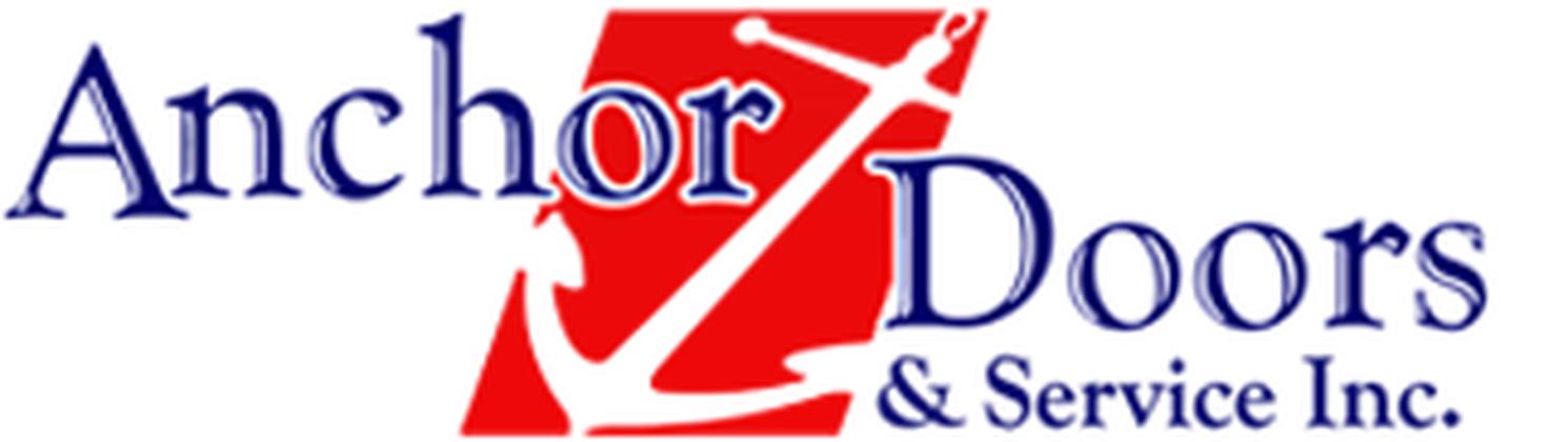 Anchor Doors & Service Inc.