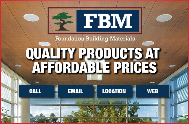 FBM, Foundation Building Materials