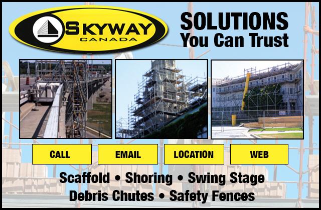 Skyway Canada Ltd.