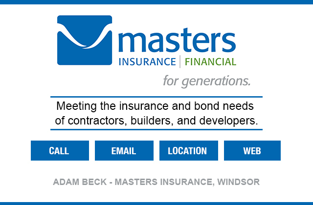 Masters Insurance (Windsor) Limited